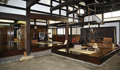 千国の庄史料館の画像