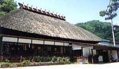 小谷村郷土館の画像